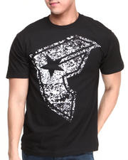 T-Shirts - Splat BOH Mens Tee
