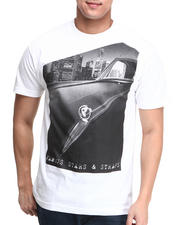 Famous Stars & Straps - Ride Tee