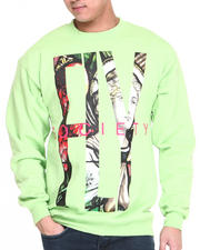 Sweatshirts & Sweaters - Fly Crew Sweater