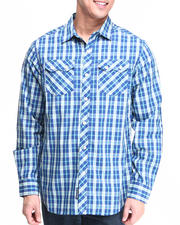 Button-downs - Unit L/S Button-down