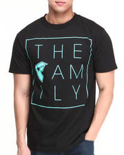 Famous Stars & Straps - The Family Tee