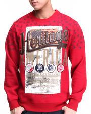 Sweatshirts & Sweaters - Heritage America Crewneck Sweatshirt