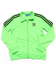 Sizes 7-16 - Big Kids - Firebird Track Jacket