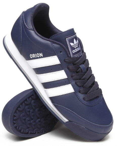 Adidas - Men Navy Orion 2 Sneakers