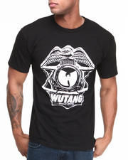 Wu-Tang Limited - Crimewave T-Shirt
