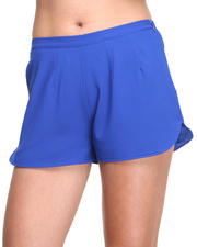 -FEATURES- - Woodstock Shorts
