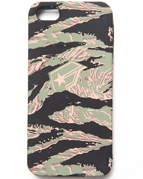 Famous Stars & Straps Tiger Iphone 5 Case Camo
