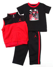 "Sets - 3 PC ""CITY SNEAKERS"" SET (INFANT)"