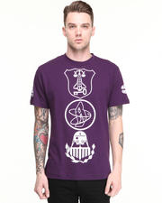 "Billionaire Boys Club - S/S ""Mission"" Tee"