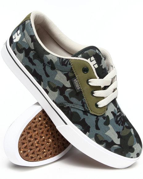 Etnies Camo Jameson 2 Eco Sneakers