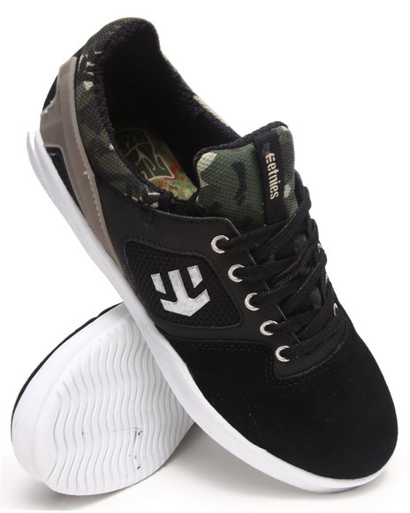 Etnies - Men Black Highlight Tyler Bledsoe Sneakers - $52.99