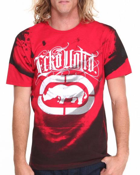 Ecko Red Rhino Flag T-Shirt