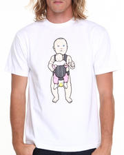 The Skate Shop - Big Baby Tee