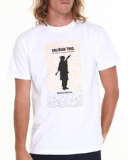 Skate Mental - Taliban This Tee