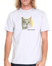 The Skate Shop - A Cat Tee