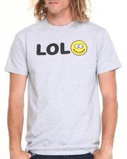 Shirts - L O L Tee