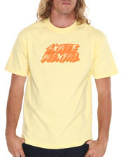 Skate Mental - Bolts Shine Tee