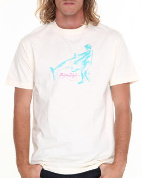 Skate Mental - Dolphin Style Tee