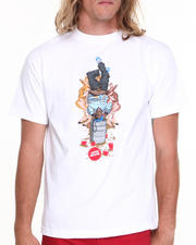 The Skate Shop - Big Keg Stand Tee