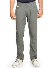 Pants - V56 Standard Fit AV Covina Stretch Twill Pants