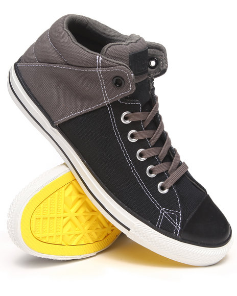 Converse Black Chuck Taylor All Star Axel Sneakers
