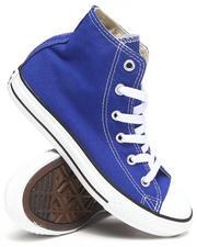Footwear - Chuck Taylor All Star Hi (11-3)