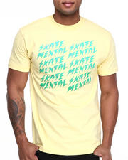 Skate Mental - Bolts Tee
