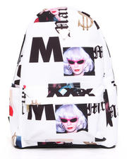 Bags - Joy Rich x Maripol Portraits Backpack