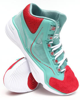 "Reebok - Q96 Cross Examine ""Year of the Horse"" Sneakers"