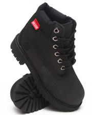"Girls - 6"" Premium Waterproof Helcor Boots"