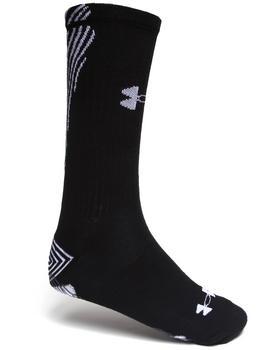 Under Armour - All Sport Slide Crew Socks (Armour Grip Bottom)