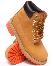 "Footwear - 6"" Premium Waterproof Boots"