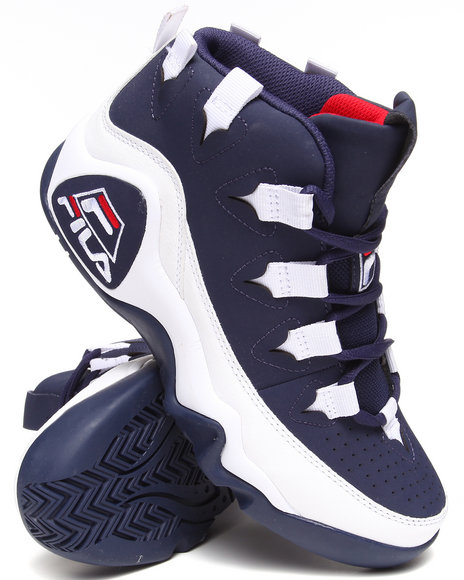 Fila - Men Multi 95 O G Edition Sneaker - $77.99