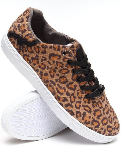 AH by Android Homme Animal Print Propulsion Lo