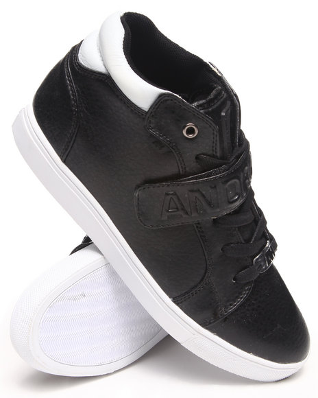 AH by Android Homme Black Propulsion Mid 1.5
