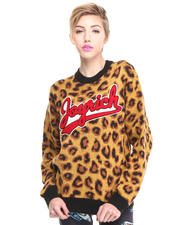 Joyrich - Candy Leopard Sweater