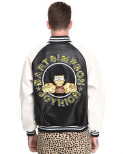 Heavy Coats - Bad Boy Bart Jacket