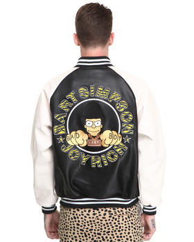 Joyrich - Bad Boy Bart Jacket