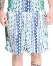 KEENKEEE - Thorn Holes Shorts