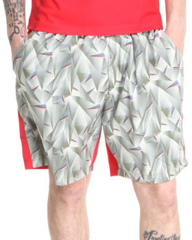 KEENKEEE - Eyes of Fury Shorts
