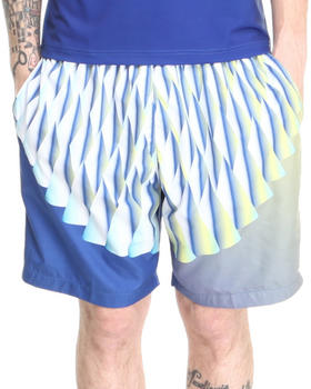KEENKEEE - Field Thorn Shorts