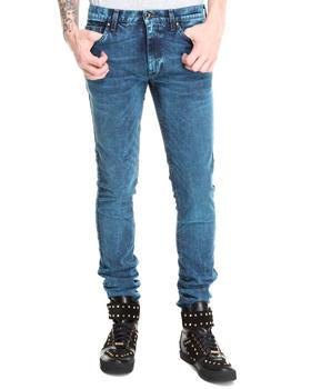 Versace Jeans - Acid Wash Skinny Fit Jean