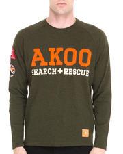 AKOO - Snow Patrol L/S Knit