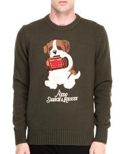 AKOO - Rescue Sweater