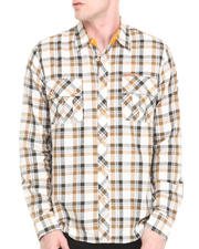 Button-downs - Mercado L/S Button-down