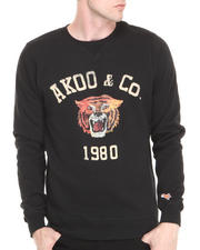 Sweatshirts & Sweaters - College Cat Sweatshirt