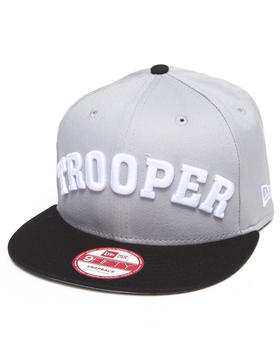 New Era - Trooper Title 950 Snapback Hat