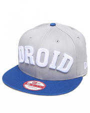 Men - Droid Title 950 Snapback Hat