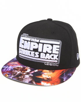 New Era - Viza Print 5950 fitted Hat