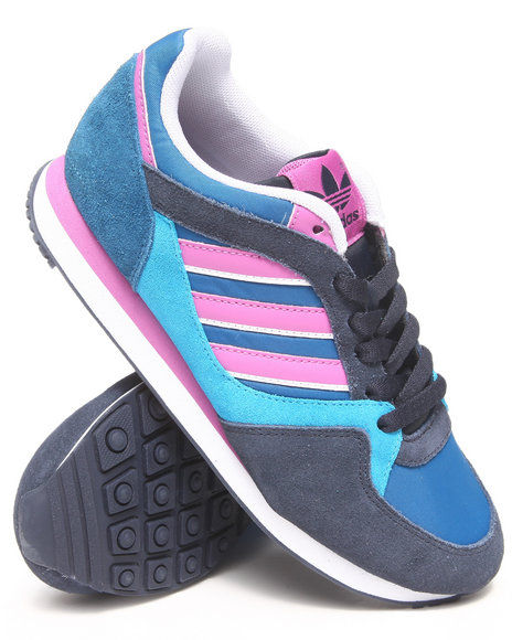 Adidas - Women Navy Zxz 100 W Sneakers